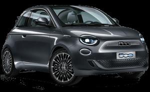 Configurateur Fiat 500 électrique